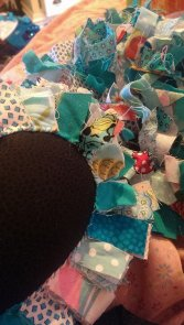 analina rag dolls handmade