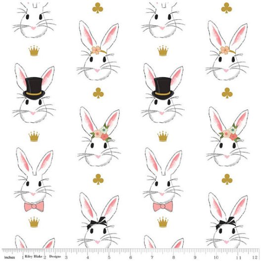 top 10 easter bunny fabrics