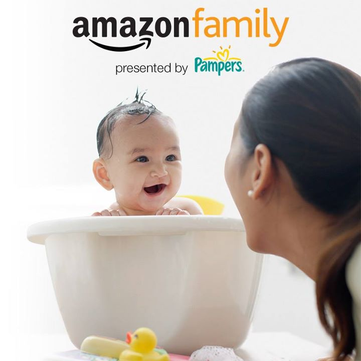 amazon family logo